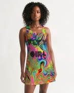 FLYY Girl Racerback Dress